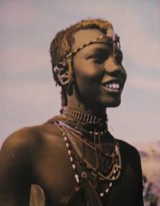 photos ethniques