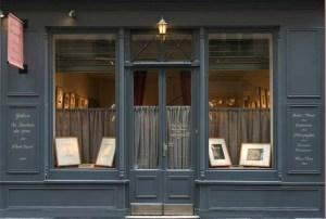 1 rue Chabanais Paris 2
