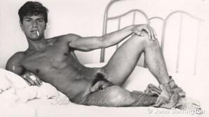 John Barrington