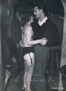Saint Germain des Près 1950