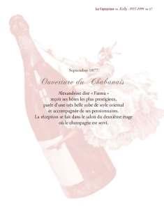 Le Chabanais