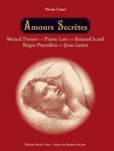 Proust, Loti, Icard, Peyrefitte, Genet