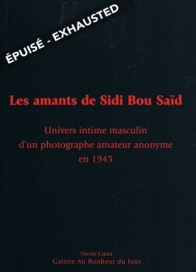 Les amant de Sidi Boussaid