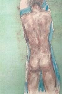 Exposition Nus masculins