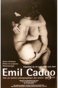 Emil Cadoo