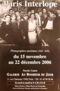Paris Interlope