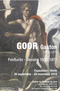 Exposition Gaston Goor