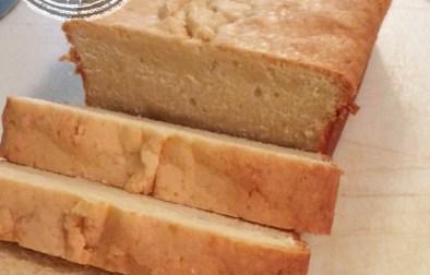 Quatre-quarts à la vanille - Auboutdelalangue.com
