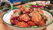 Ailes de poulet à l'asiatique - Auboutdelalangue.com