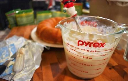 Gâteau aux carottes express dans un seul bol - Auboutdelalangue.com (6)