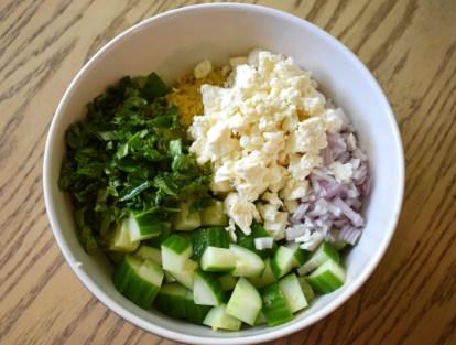Salade de quinoa, concombre et feta - Auboutdelalangue.com (2)
