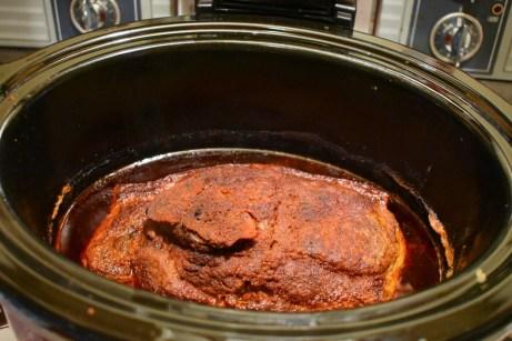Porc effiloché BBQ à l'érable - Auboutdelalangue.com (6)