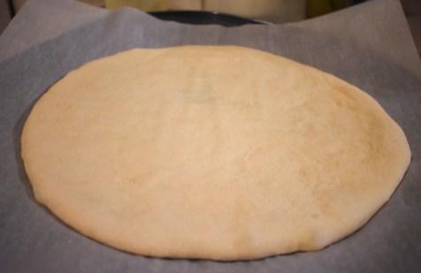 Pâte à pizza prête en 5 minutes - Auboutdelalangue.com (5)