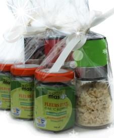 Idées cadeaux pour foodie : Le petit Mas