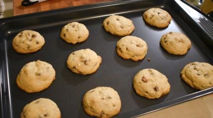 Biscuits aux brisures de chocolat et pacanes - Auboutdelalangue.com (7)