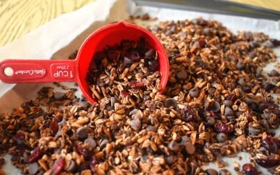 Granola au mocha - Auboutdelalangue.com (7)