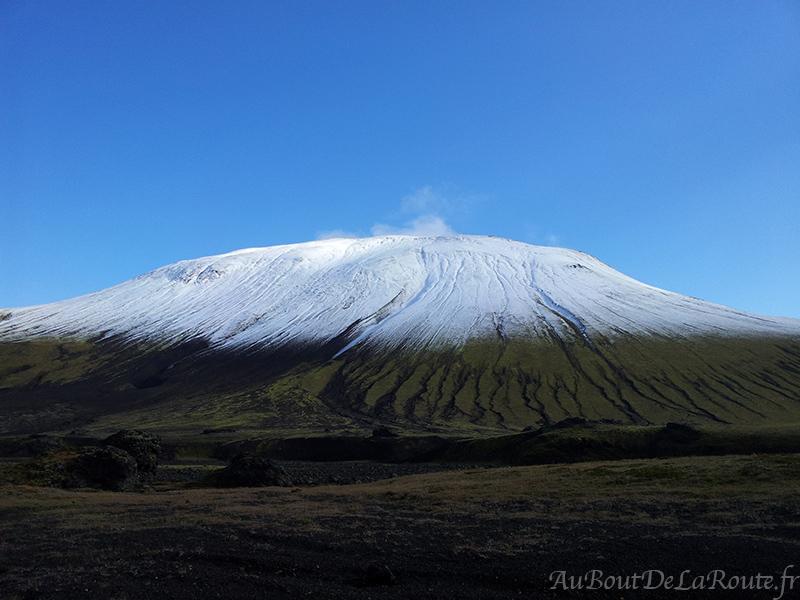 Reserve de Fjallabak