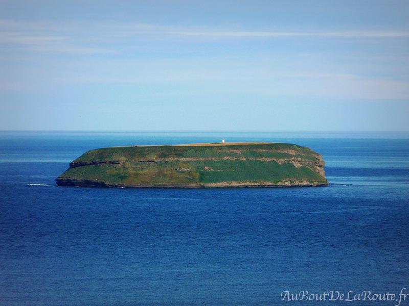 l'île de Grimsey
