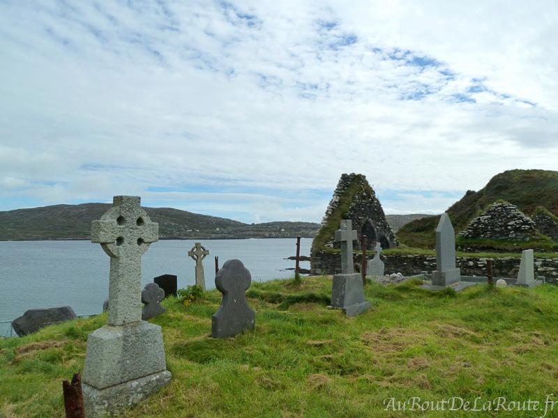 Cimetiere d Abbey Island2