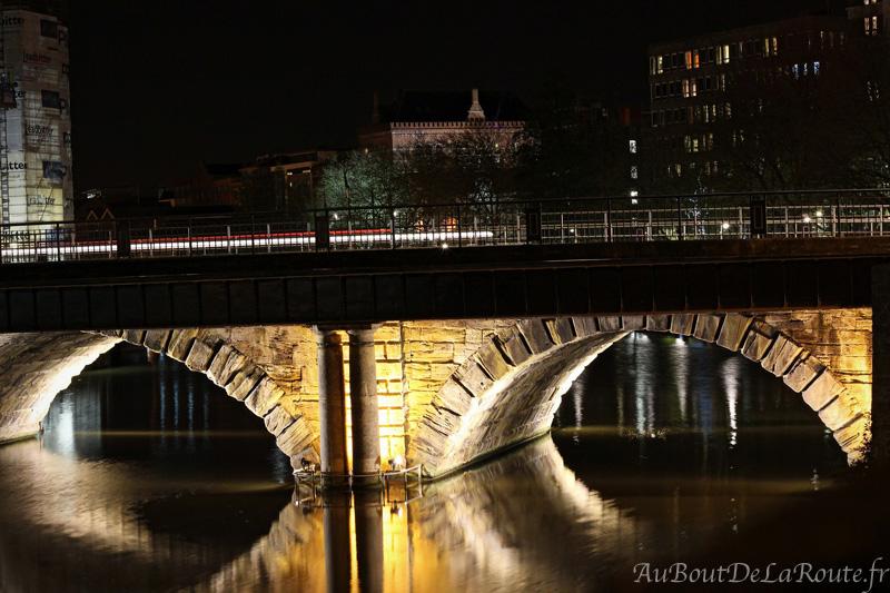 Bristol Bridge