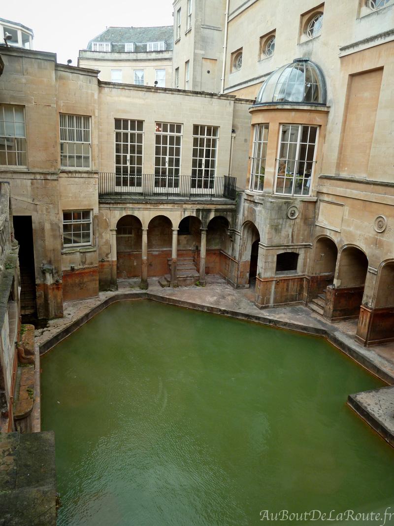 King s Bath