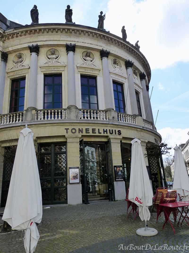 Theatre Bourla