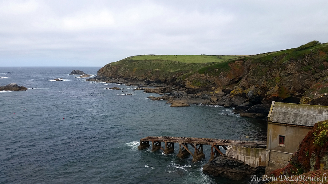 Old Lizard Point