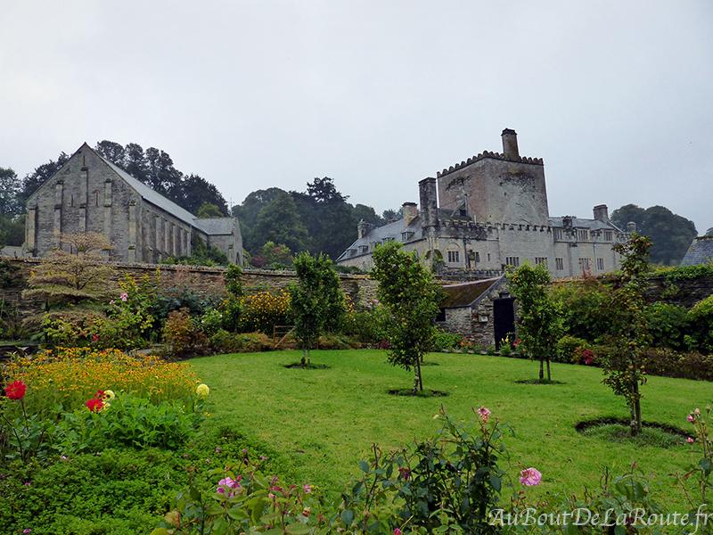 Jardins Buckland