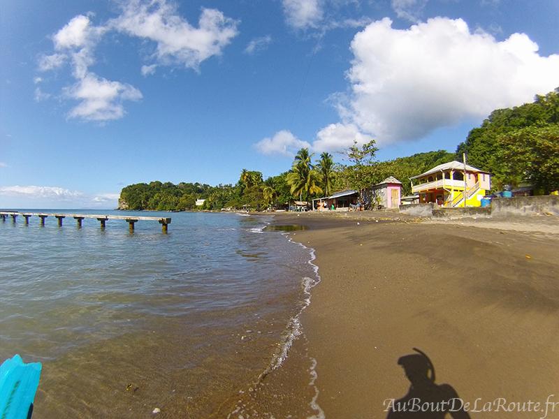 Snorkeling-a-Toucari-Bay