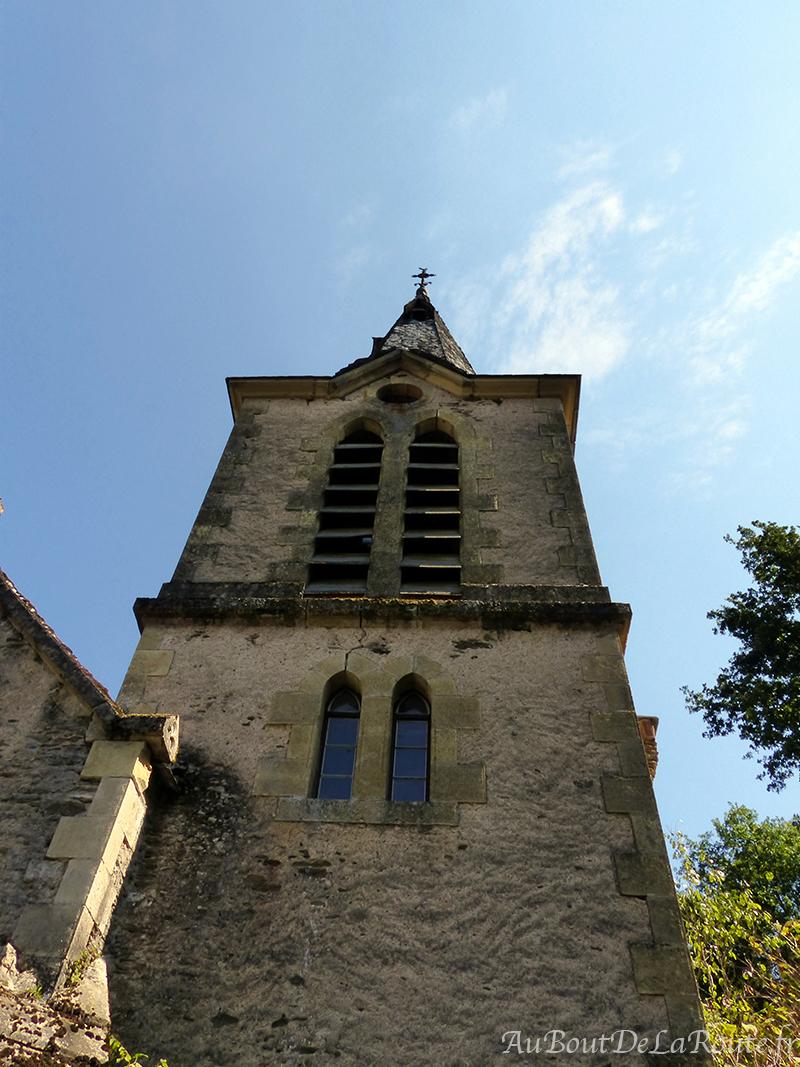 Eglise St Madeleine