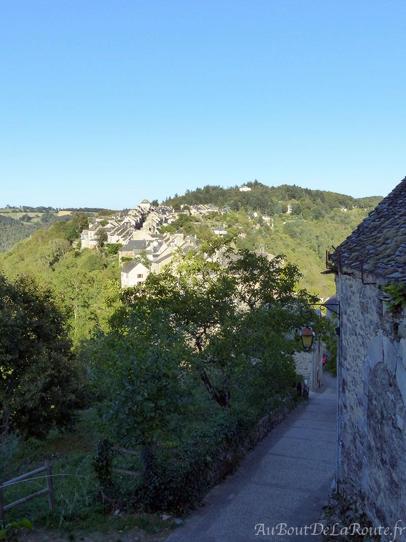 Village de Najac