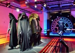 Guerriers Jedis et Dark Vador