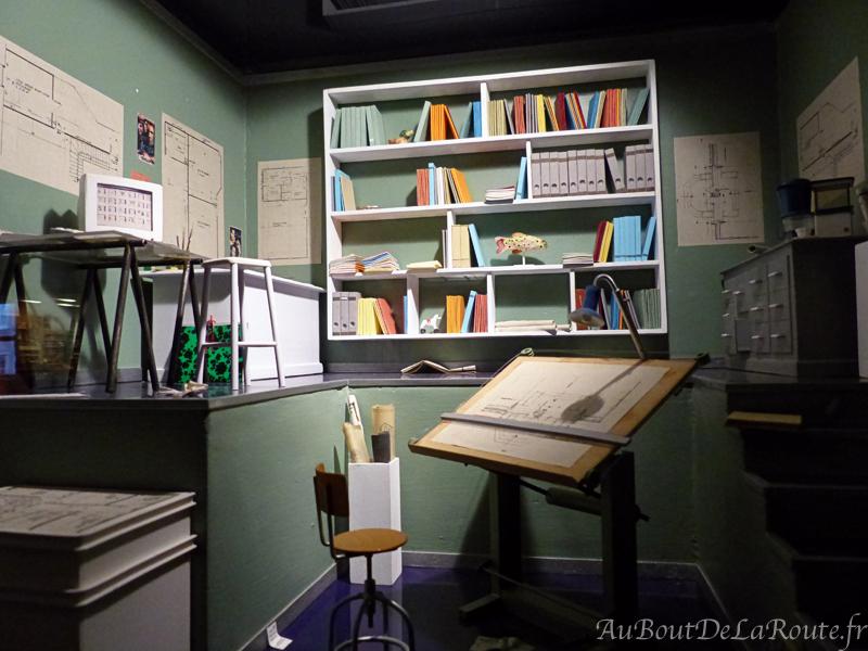 Cabinet d Architecte