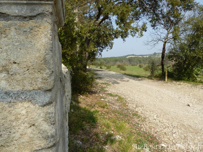 Muret Restinclieres