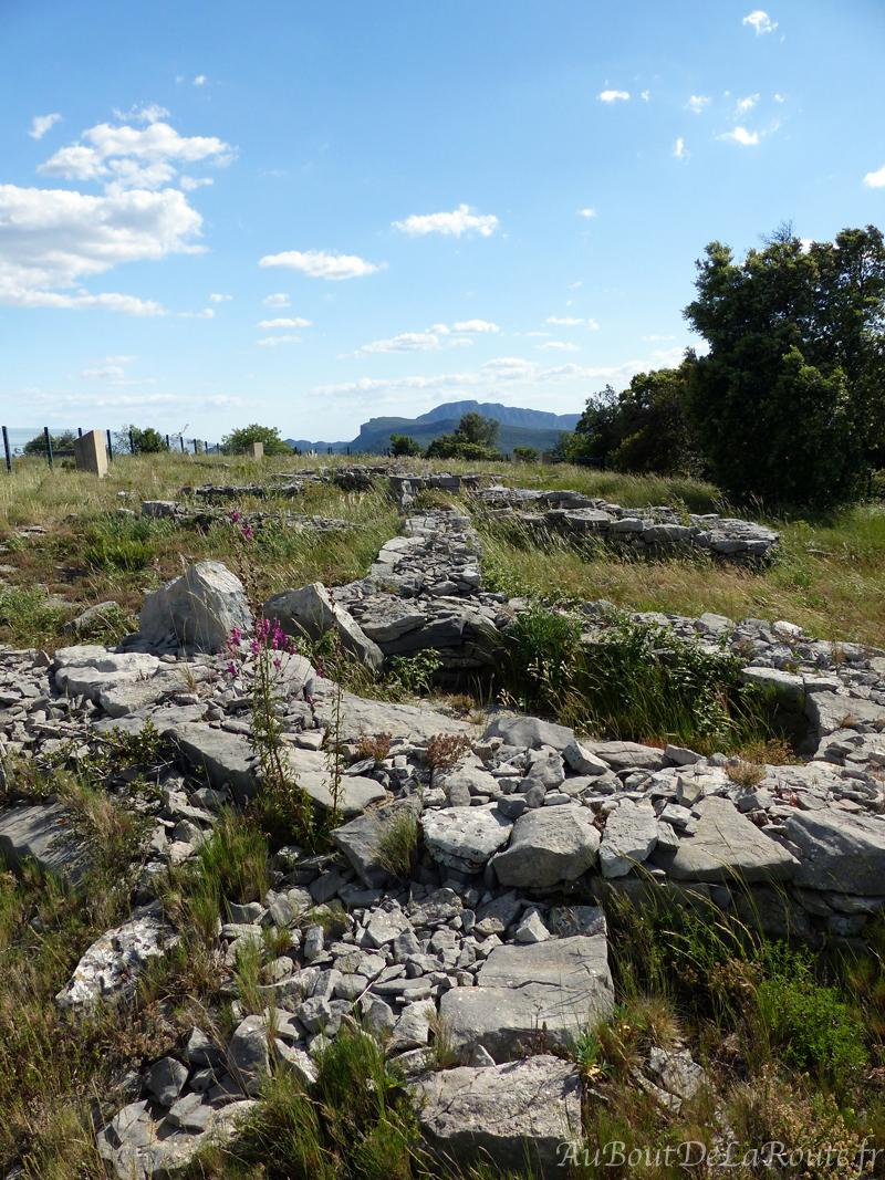 Site Archeo Causse