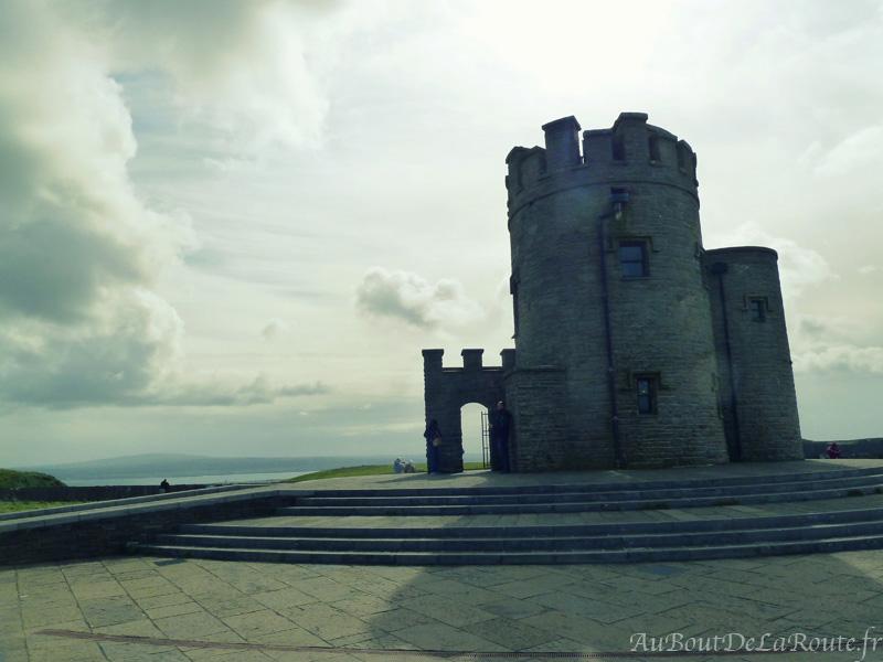 O Brien Tower