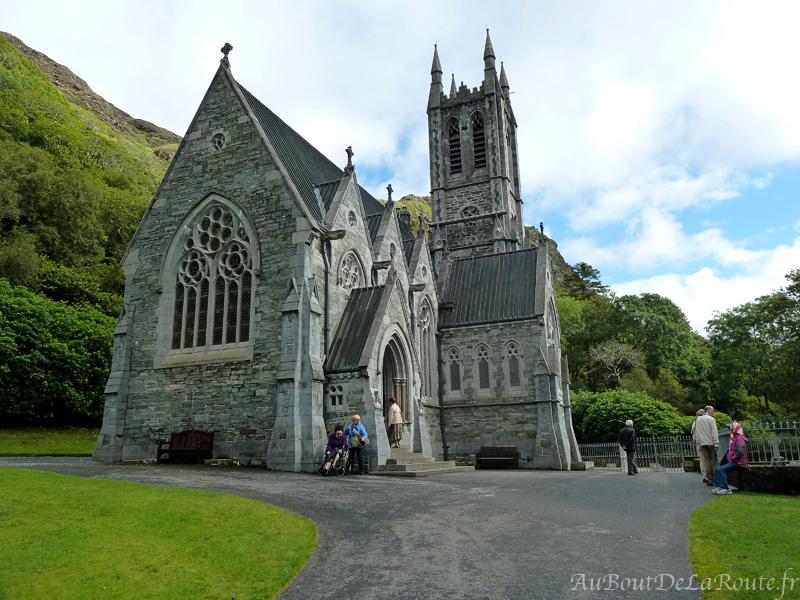 Eglise de Kylemore