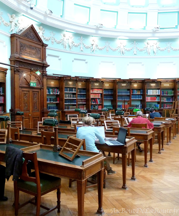 Library National