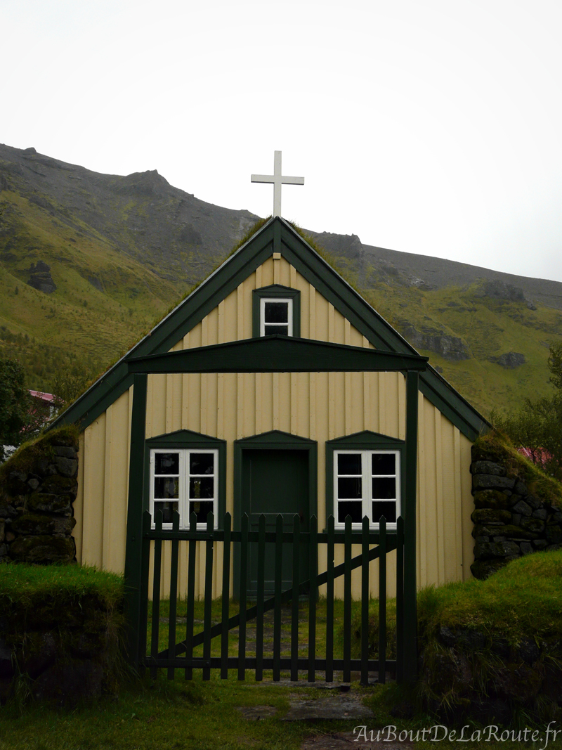 Eglise de Hof