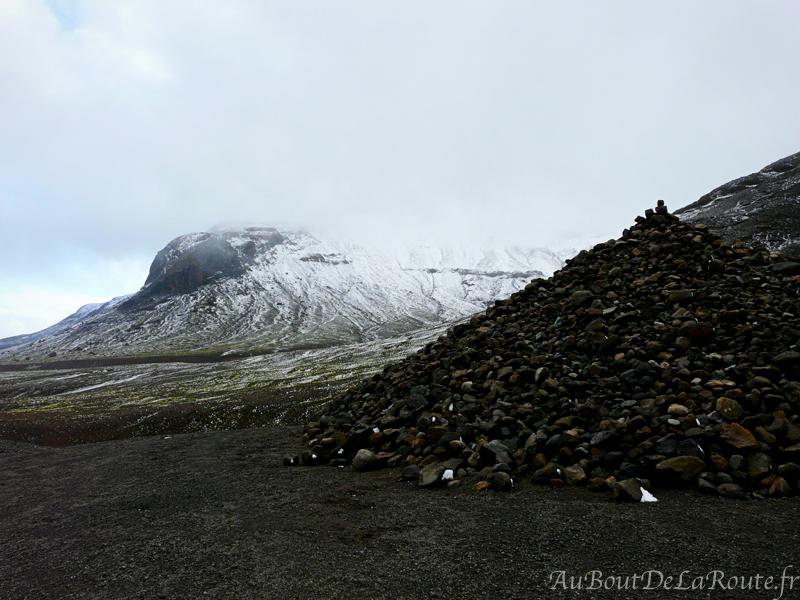 Col de Blafellshals