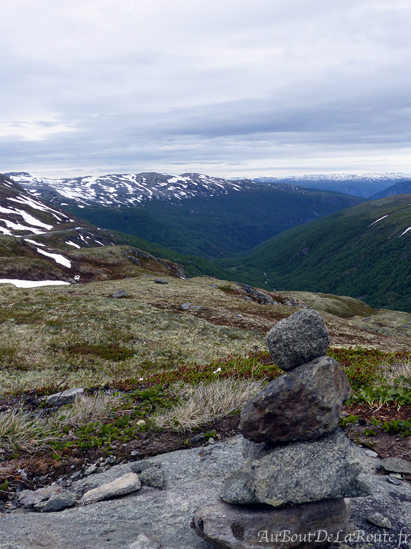 Vallee d'Erdalen
