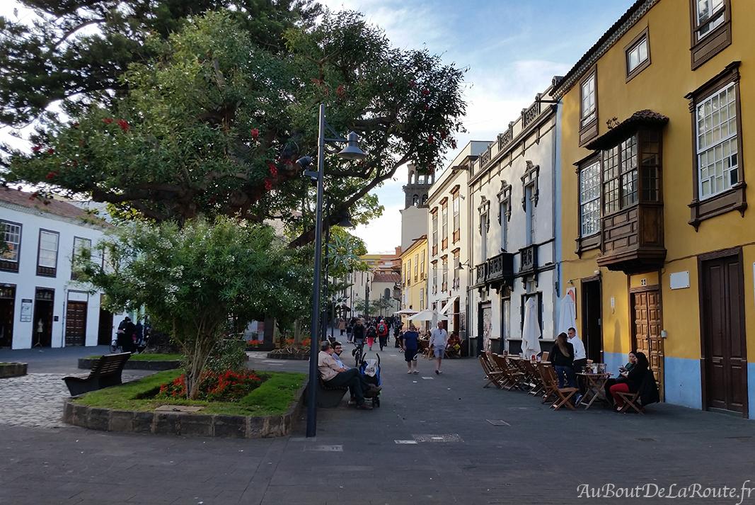 Rue La Laguna