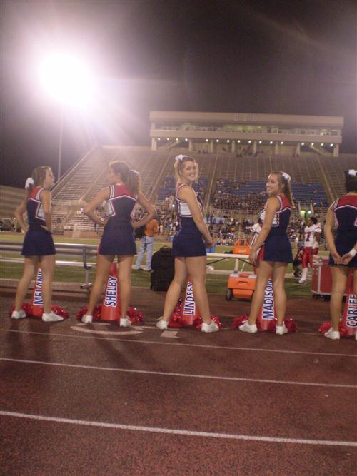 Cheerleading 2011 Cheer Pics