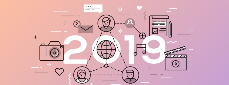 social media predictions 2019