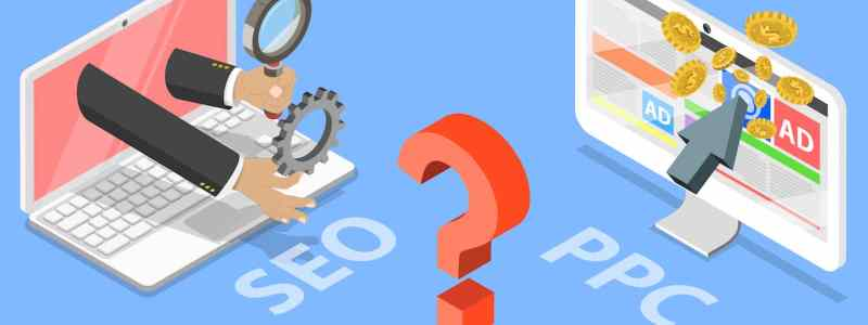 How SEO and PPC can work together