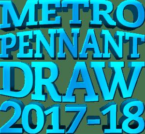 2017-18 Pennant Draw