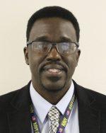 Tyrone Wilder : Assistant Principal II