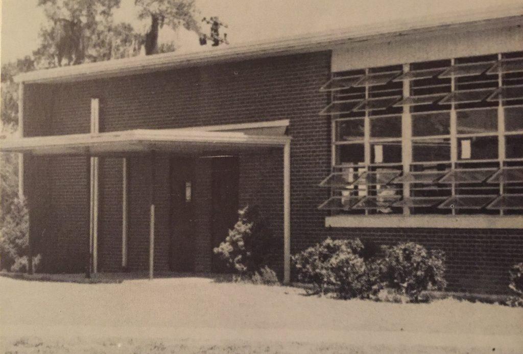 1959 - 50s Hall