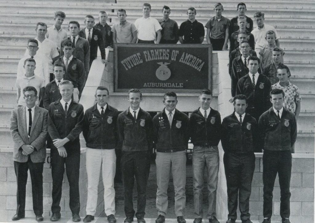 1965 FBLA photo