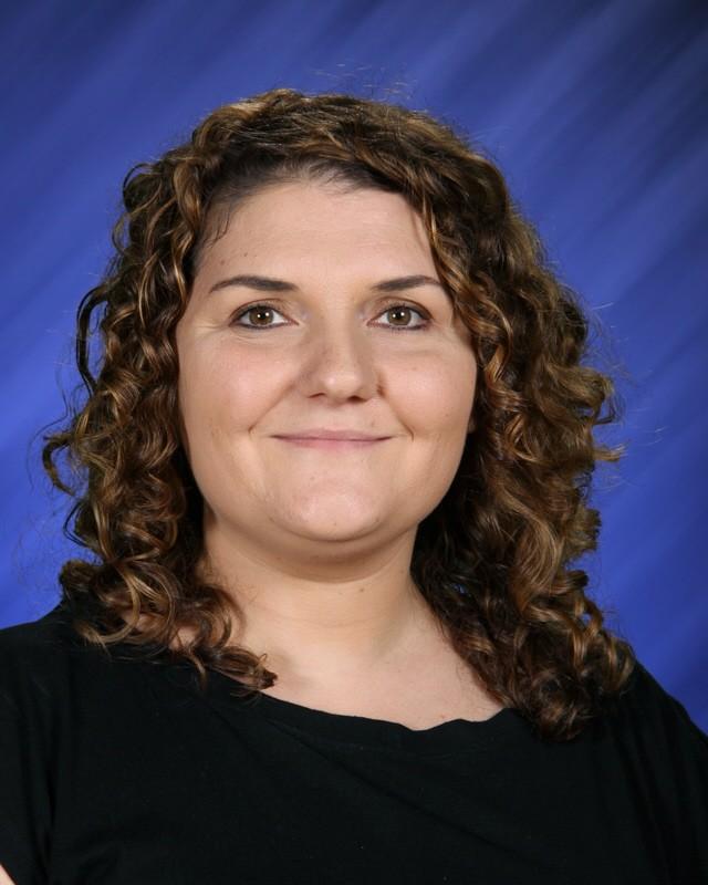 Alison Marazzi : Math Coach